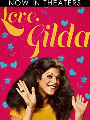 Were You a Gilda Fan?