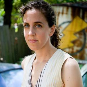 Wednesday Women to Watch For: Jen Poueymirou