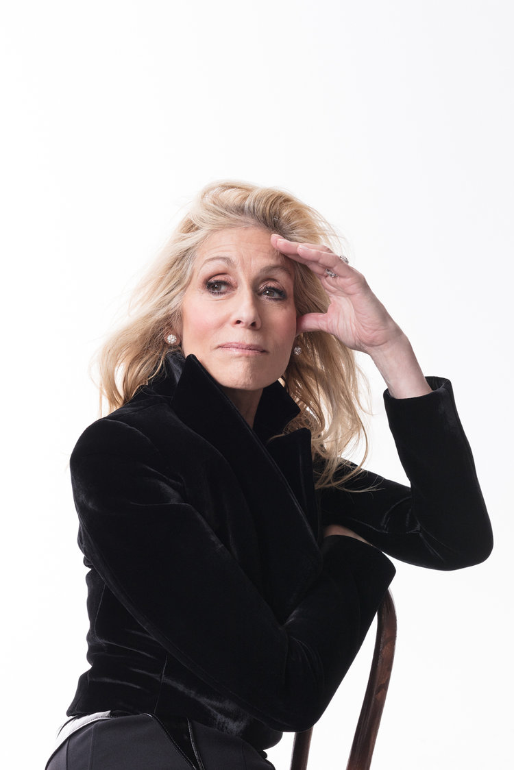 "Judith Light – ""It's a Migration"""