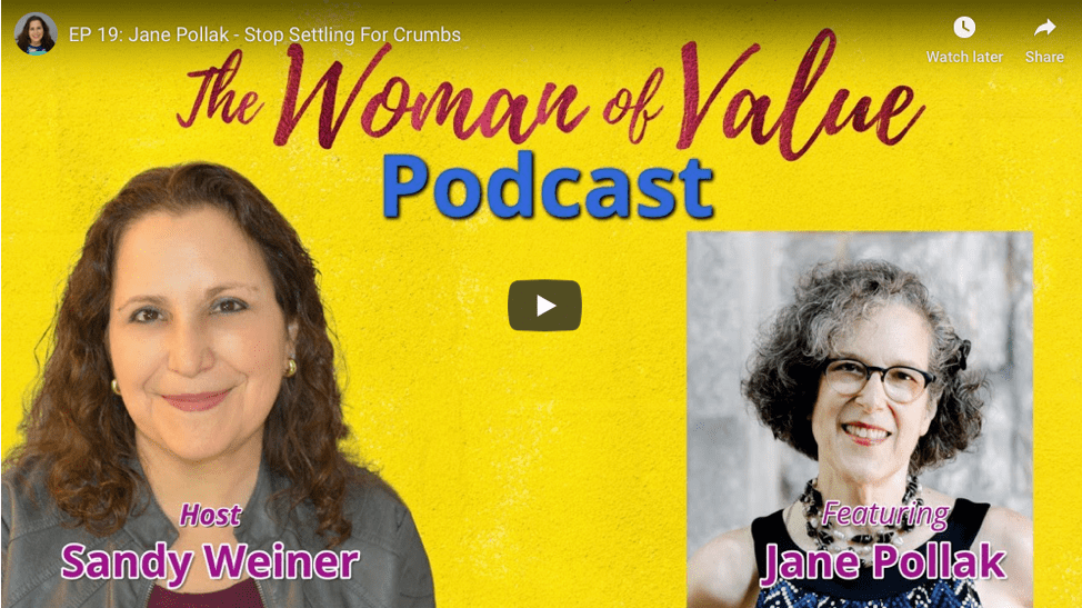Are You a Woman of Value?