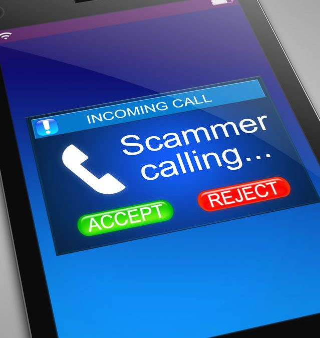 Have You Been Scammed Lately?