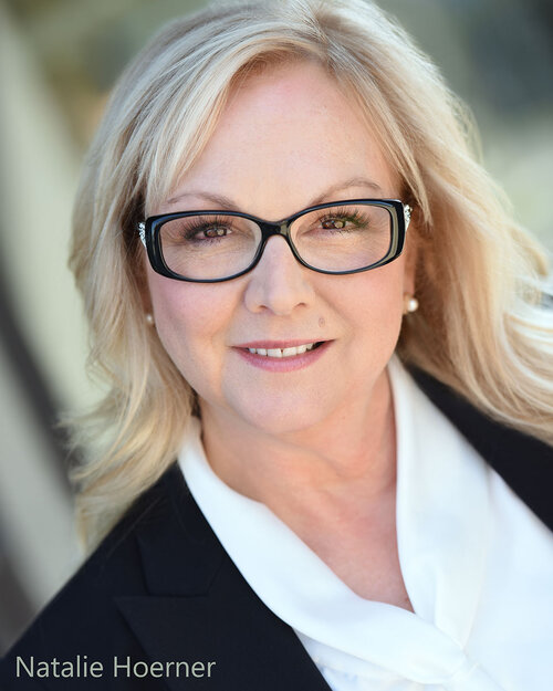 Natalie Hoerner Wants to Share Her Gratitude