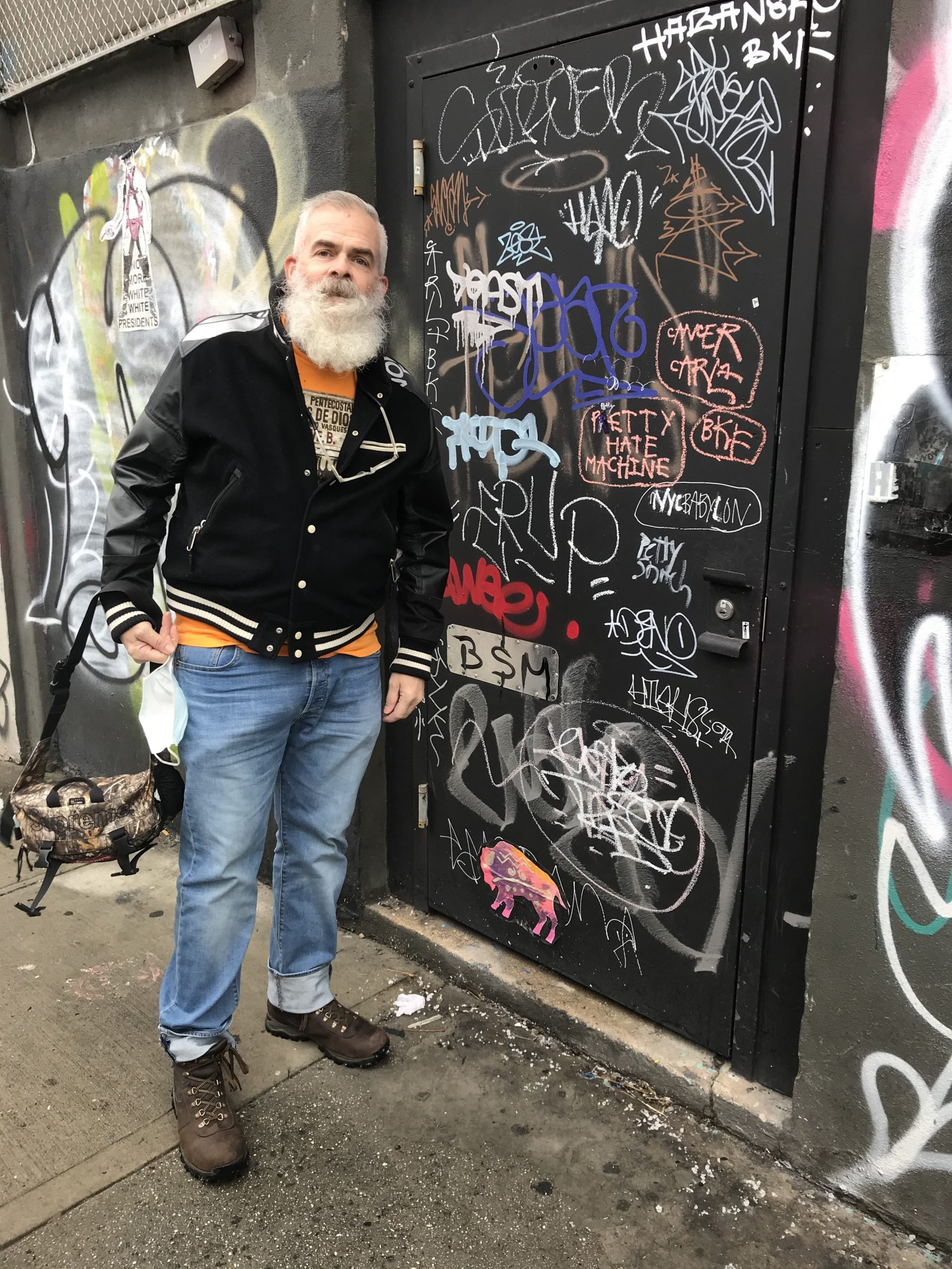 Erik Hanson – Painter and Friend