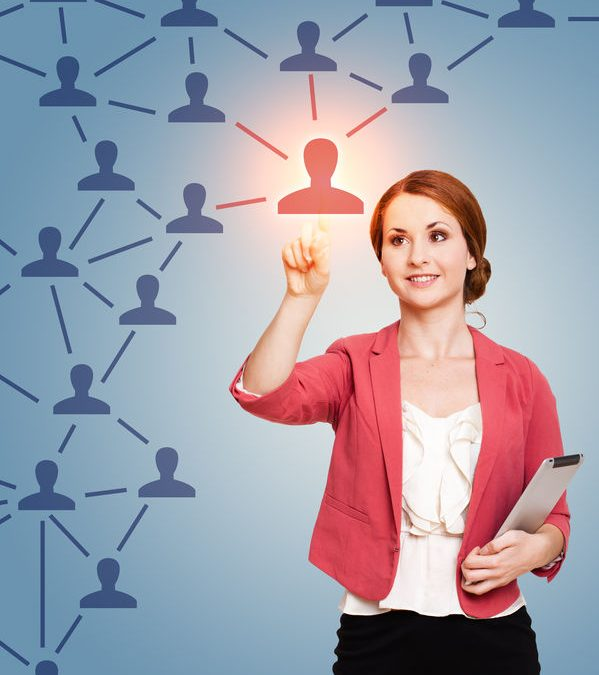 The Magical Art of Networking